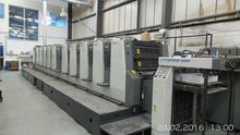 2003 Komori Lithrone L-28