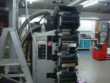 2003 ALPHA 4 COLOUR LABEL PRESS