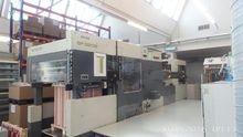 Used 1990 Bobst 102