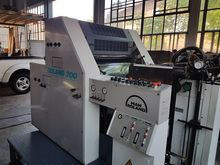 1994 (1994) Man Roland R202 TOB