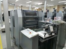 2000 Heidelberg SM52 2 Colour Y