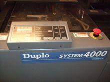 2003 Duplo System 4000