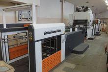 2014 Shengtian SGF 1050 A Autom