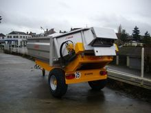 GIMBRE 40HL TRAILER WITH BEC FU