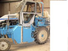 BOBARD YOUNG TRACTOR 621T 2WD B