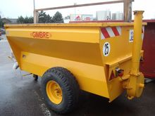 Used GIMBRE TRUCK SC