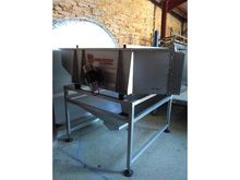 STAINLESS STEEL CONQUET DEMOISY