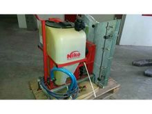 NIKO SPRAY TS 9 NM P / HY 38 /