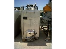 CLOSED TANK INOX 50 HL CCI