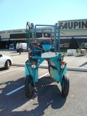 Used 2-WHEEL LOAD WH