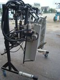 DEROT HYDRAULIC ROGNEUSE FOR CE