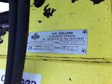 COLLARD TARRIERE THV 450