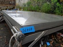 DEVES COVER STAINLESS STEEL P /