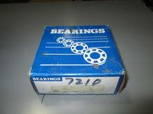 Bearings, M/N- 7210