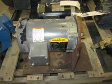 Baldor Motor, M/N- VM3534, 1/3