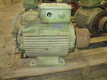 Weinig Motor, Unknown Informati