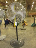 Airmaster 32in Industrial Fan,