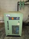 Sullair Air Dryer, M/N- SRL-250