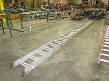 Louisville 40ft Ladder, M/N- AE