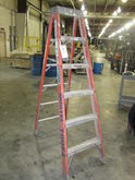Louisville 6ft Ladder, M/N- FS1