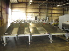 Outfeed Chain Deck Material Han