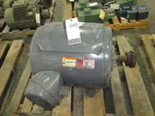 Lincoln A/C Motor, M/N- TV4730,