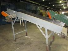Incline Conveyor Belt, Approxim
