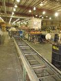 Glue Spreader Conveyor, Approxi
