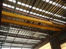 4x Kone Cranes 30T Overhead Tra