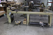 Used Wood Lathes For Sale Powermatic Equipment Amp More