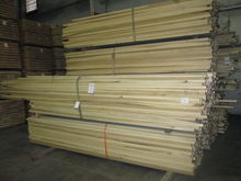Lot Poplar 6/4 Ripped Strips FA