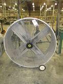 Airmaster 50in Industrial Floor