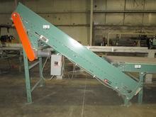 Roach Incline Conveyor Belt, Ap