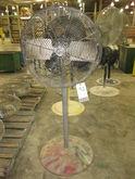26in Industrial Fan, w/Stand