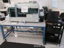 Siemens BCS XP Hemostasis Analy