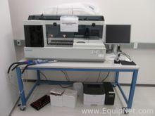 Siemens BN II plasma protein an