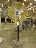 TPI 30in Industrial Fan, M/N- D