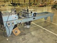 Norfield Double Miter Saw, M/N-