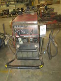 Lincoln Electric G8000 Weld And