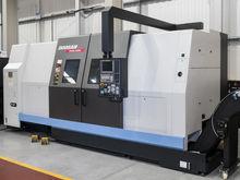 NEW Doosan Puma 600M CNC Turnin