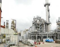 GEC Alsthom 28.3MW Gas Turbine