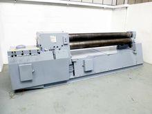 Kumla PV7H 2500mm x 10mm Hydrau