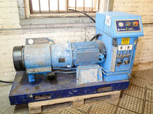 Used Hydrovane CompA