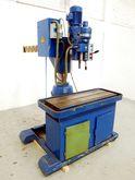 Otto Muller Radial Drill, No. 3