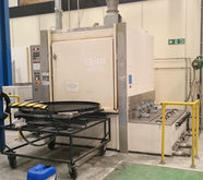 Teijo C1600 35 HS Parts Washing