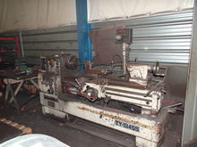MICROWEILY LATHE