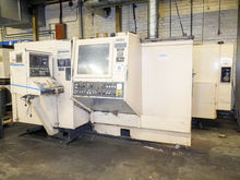 SMT Pullmax Swedturn ST20 CNC L