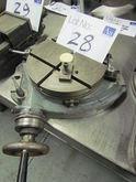 """EME 8"""" Rotary Table"""