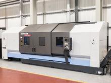 NEW Doosan Puma 700LY CNC Turni