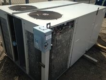 9994 Lennox Two Stage HVAC Unit